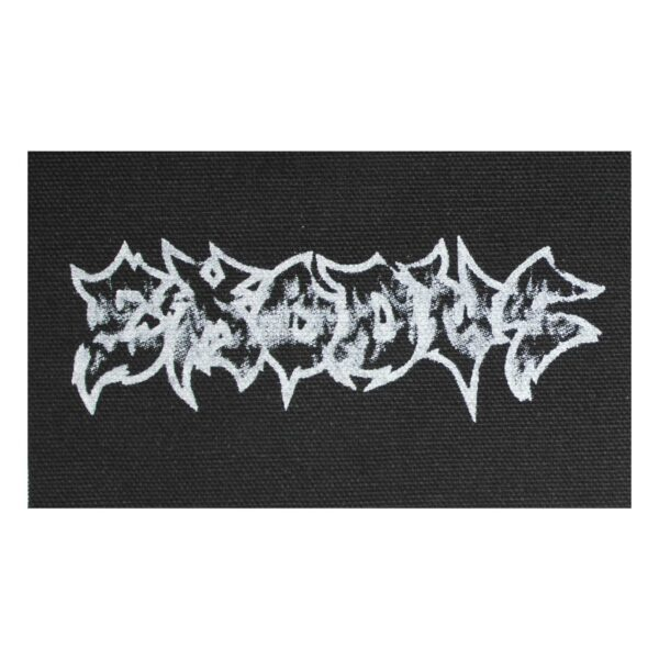 Exodus Cloth Patch