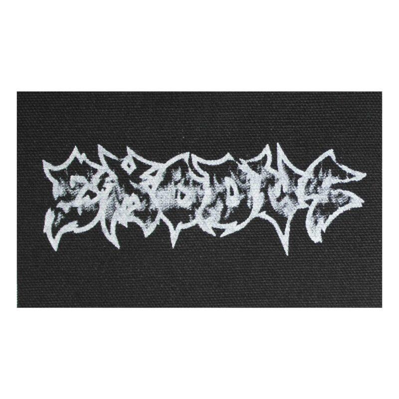 Exodus Cloth Patch