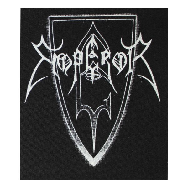 Emperor Cloth Patch