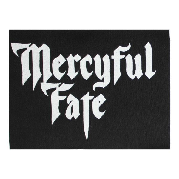 Mercyful Fate Cloth Patch