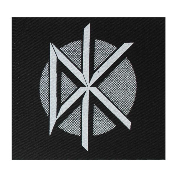 Dead Kennedys Cloth Patch