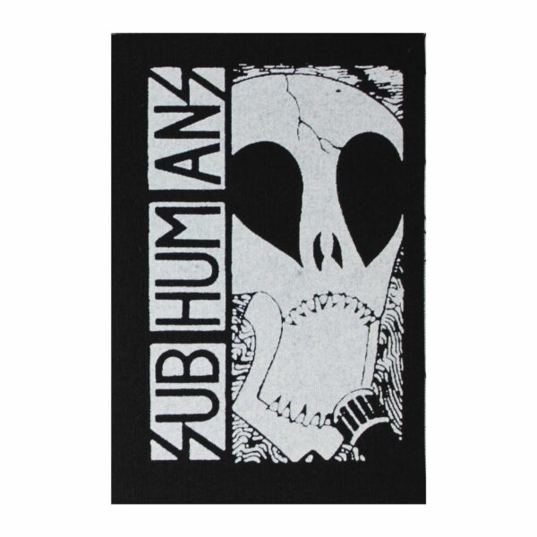 Sumhuhans Demolition War Cloth Patch