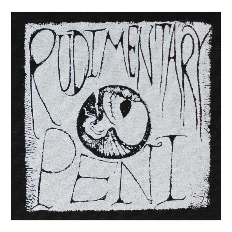 Rudimentary Peni Fetus Cloth Patch