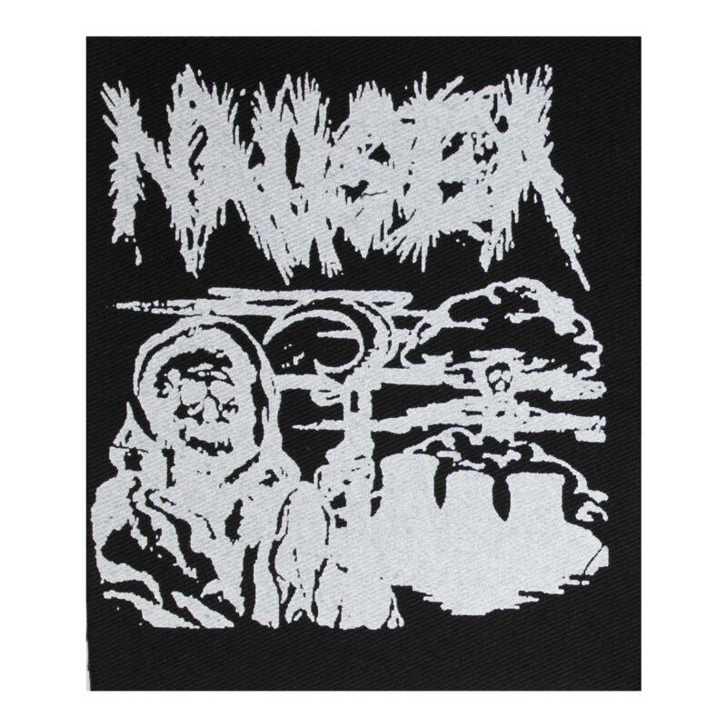 Nausea Cloth Patch