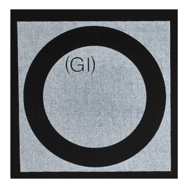 The Germs GI Cloth Patch