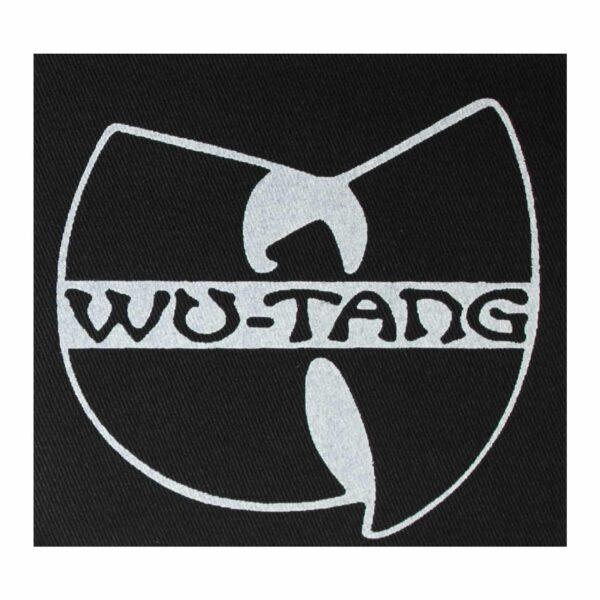 Wu-Tang Clan Cloth Patch