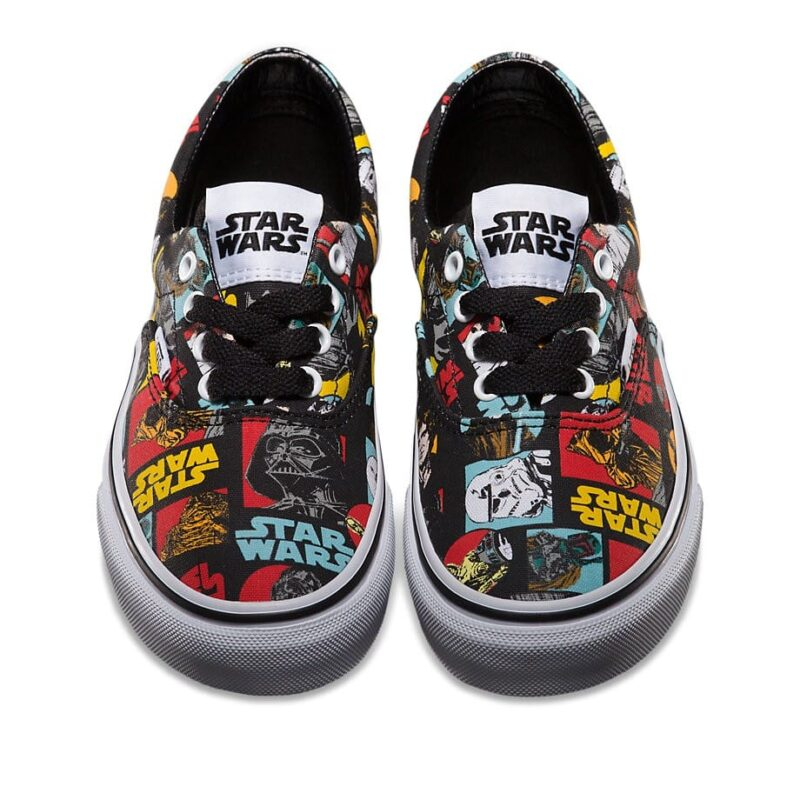 Vans Era Star Wars Classic Repeat Limited Edition 3