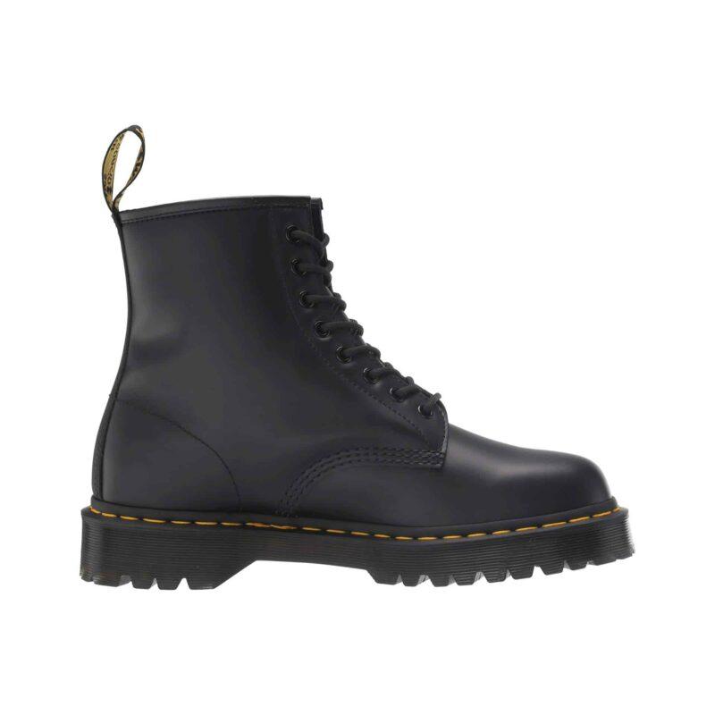 Dr. Martens 1460 Black BEX Platform 8-Eye Boot 1