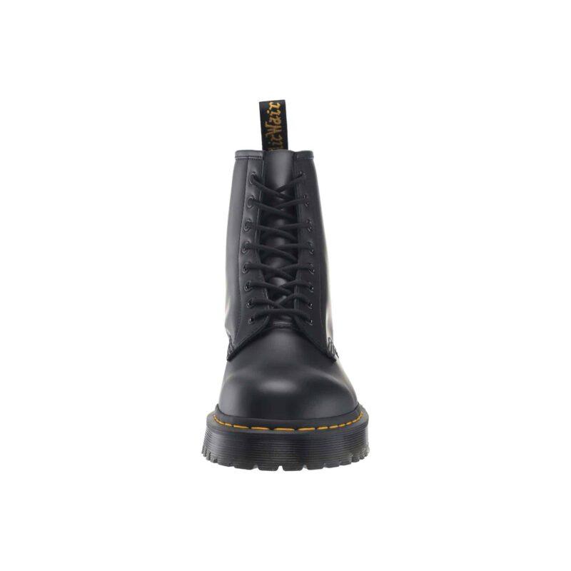 Dr. Martens 1460 Black BEX Platform 8-Eye Boot 2