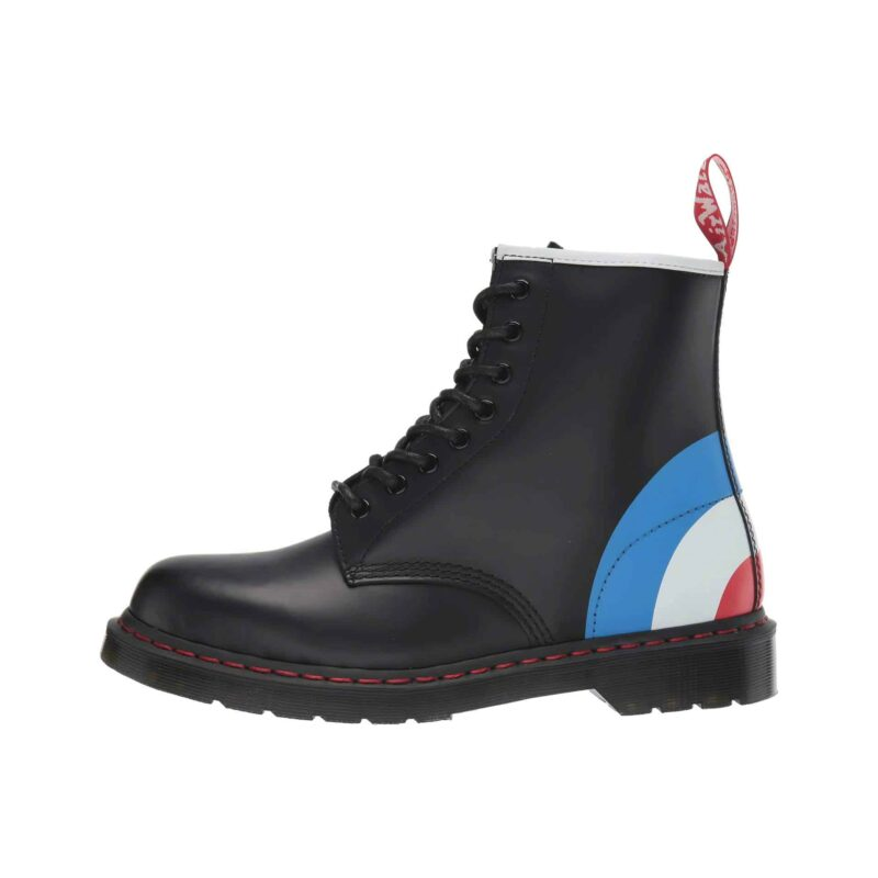 Dr. Martens 1460 The Who 8-Eye Boot 3