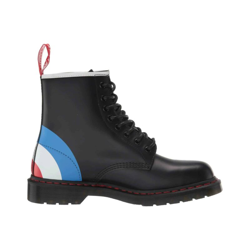 Dr. Martens 1460 The Who 8-Eye Boot 1