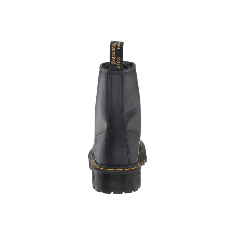 Dr. Martens 1460 Black BEX Platform 8-Eye Boot 4
