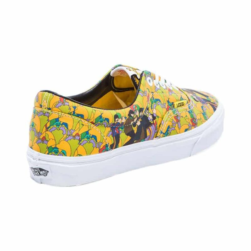 Vans Era The Beatles Yellow Submarine Garden Shoe 4