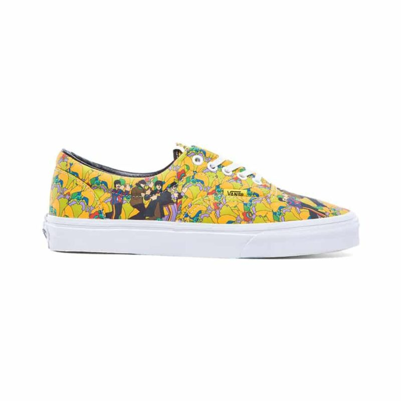 Vans Era The Beatles Yellow Submarine Garden Shoe 1