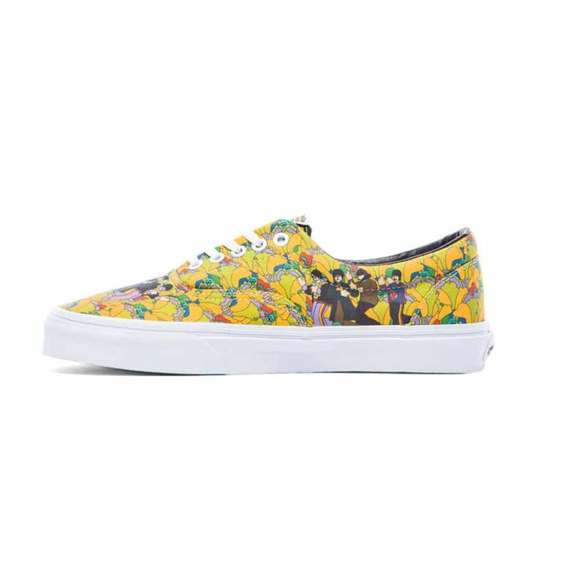 Vans Era The Beatles Yellow Submarine Garden Shoe 2