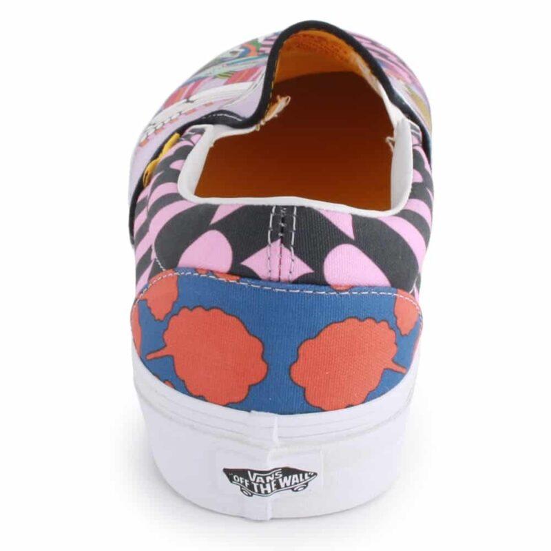 Vans Slip On The Beatles Yellow Submarine Sea of Monsters Shoe 3