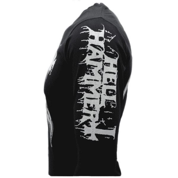 Hellhammer Satanic Rites Long Sleeve side