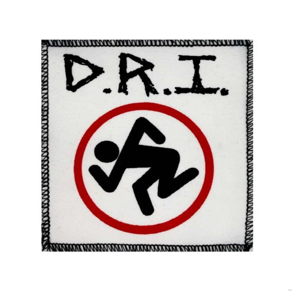 DRI Cloth Patch