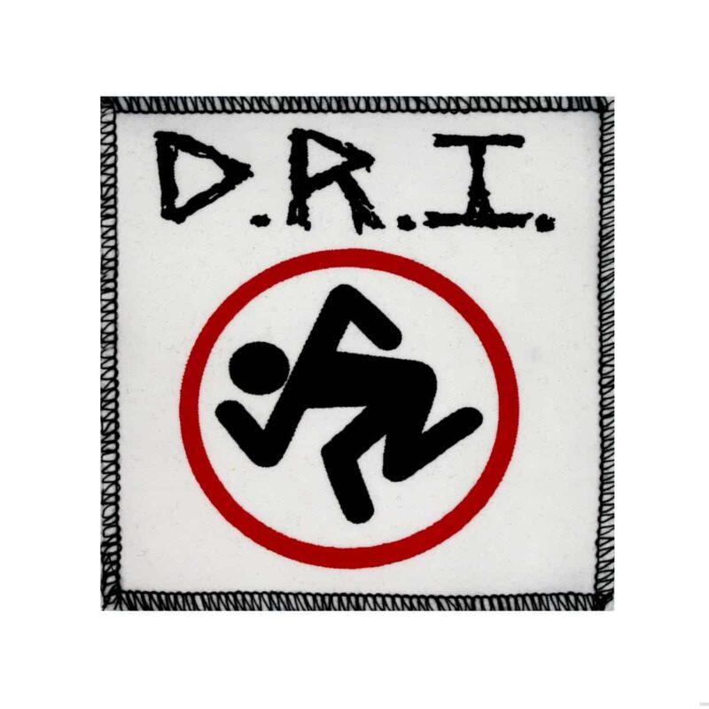 DRI Cloth Patch