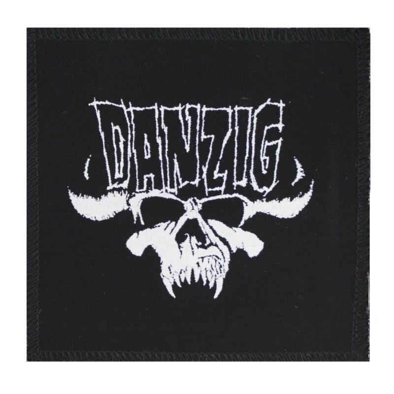 Danzig Cloth Patch