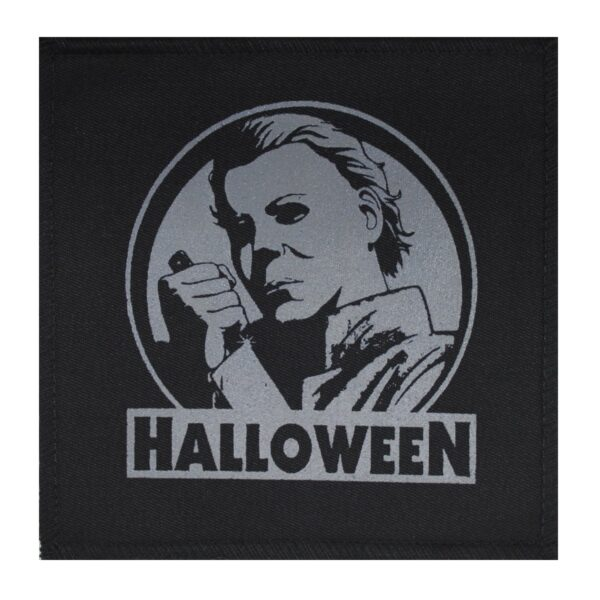 Halloween Cloth Patch