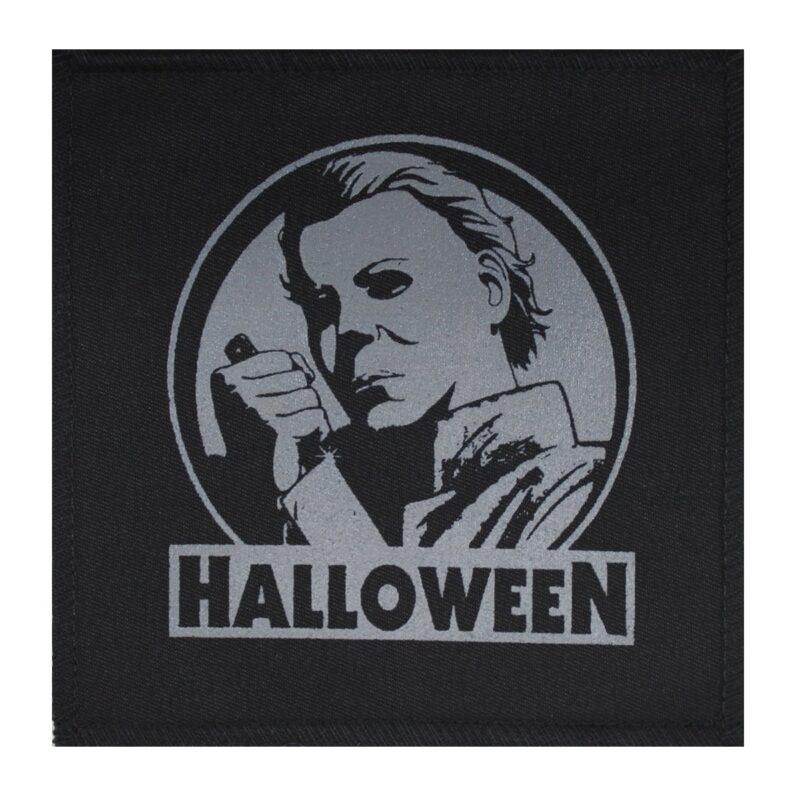 Halloween Cloth Patch