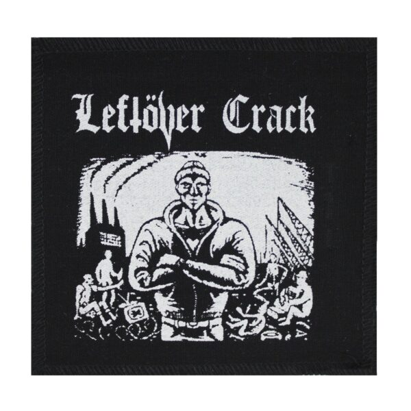 Leftover Crack Cloth Patch
