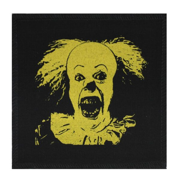 Pennywise Cloth Patch