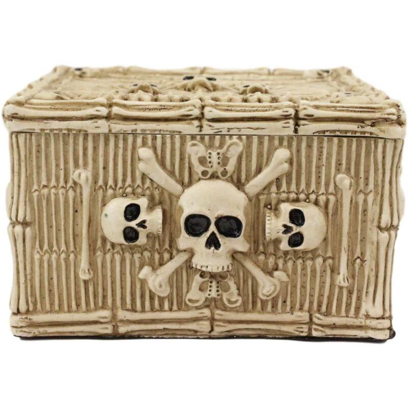 Ossuary Jewelry Box 2