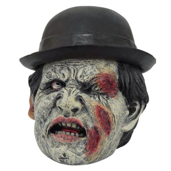 Zombie Head Trinket Box