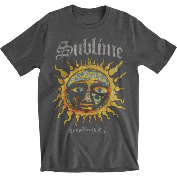 Sublime 40 oz. To Freedom T-Shirt