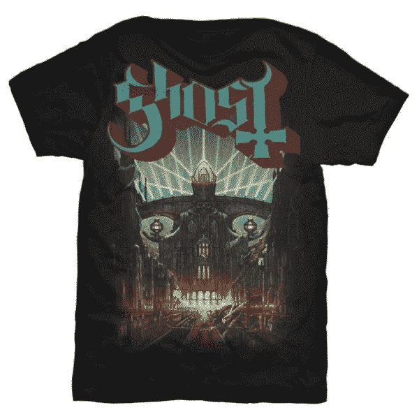 Ghost Meliora T-Shirt