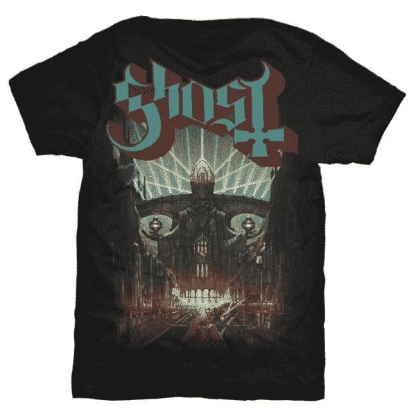 Ghost Meliora T-Shirt