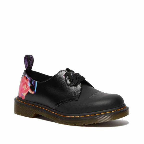 Black Sabbath 1461 Dr. Martens Shoes