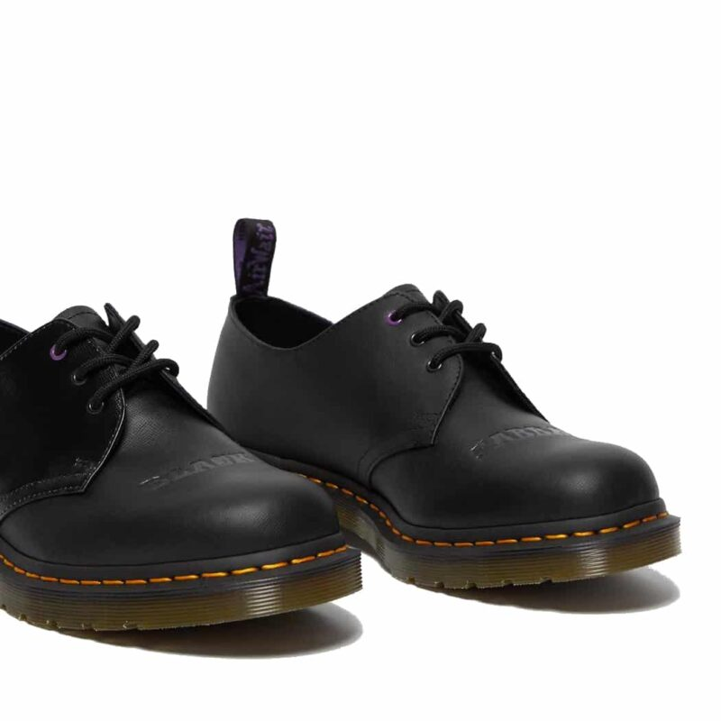 Black Sabbath 1461 Dr. Martens Shoes 2
