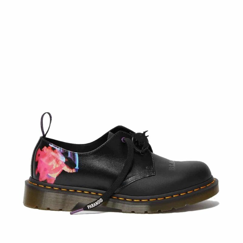 Black Sabbath 1461 Dr. Martens Shoes 3