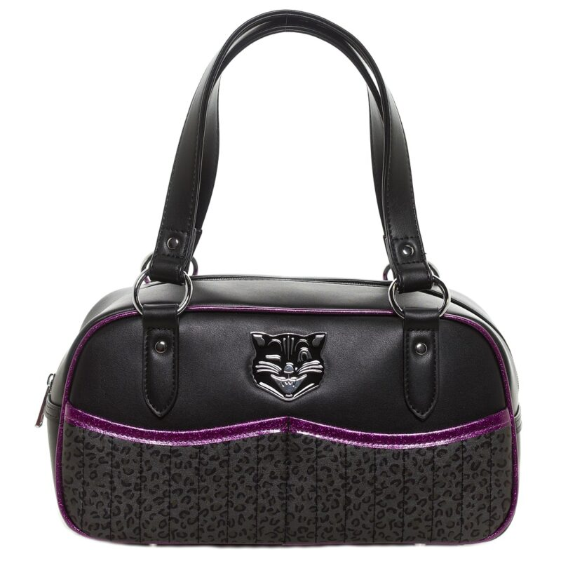 Purple Jinx Tessa Purse