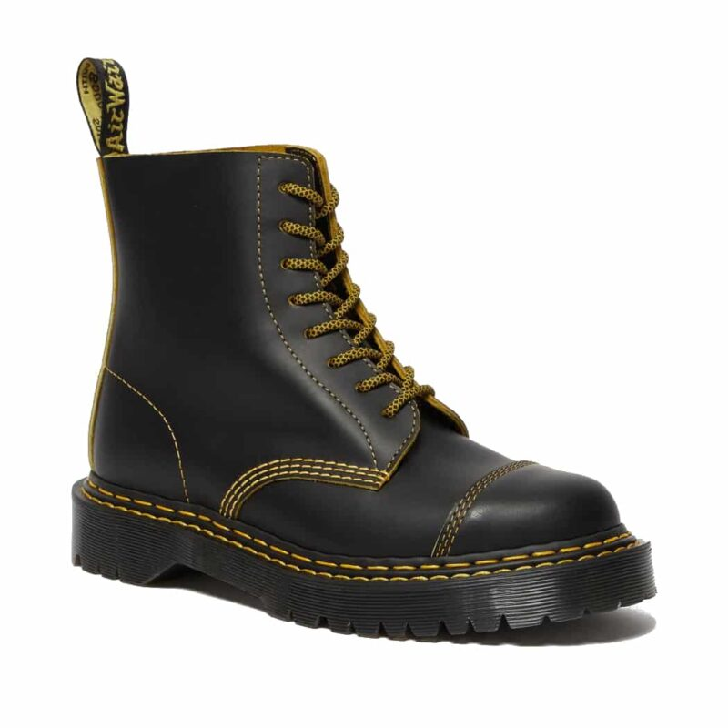 Dr. Martens 1460 Pascal Double Stitch 8-Eye Boot