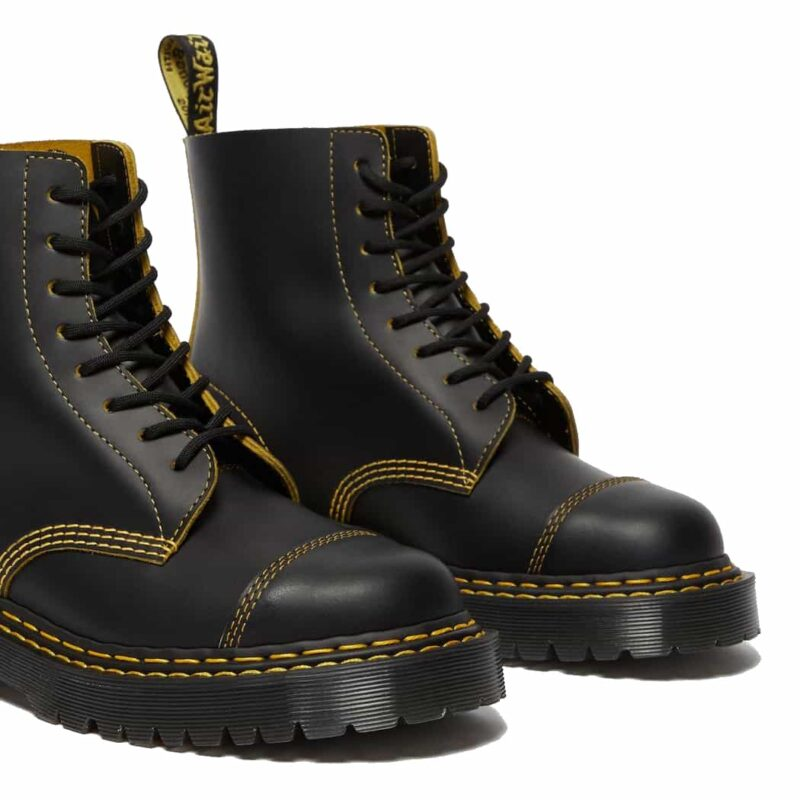 Dr. Martens 1460 Pascal Double Stitch 8-Eye Boot 3