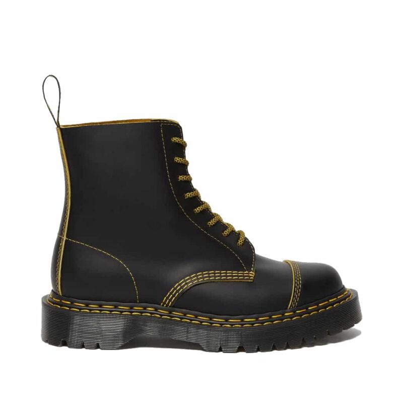 Dr. Martens 1460 Pascal Double Stitch 8-Eye Boot 2