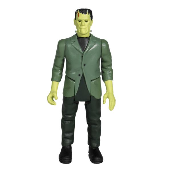 Frankenstein Monster Figurine