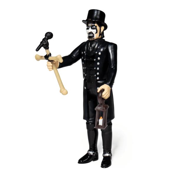 King Diamond Top Hat Figurine