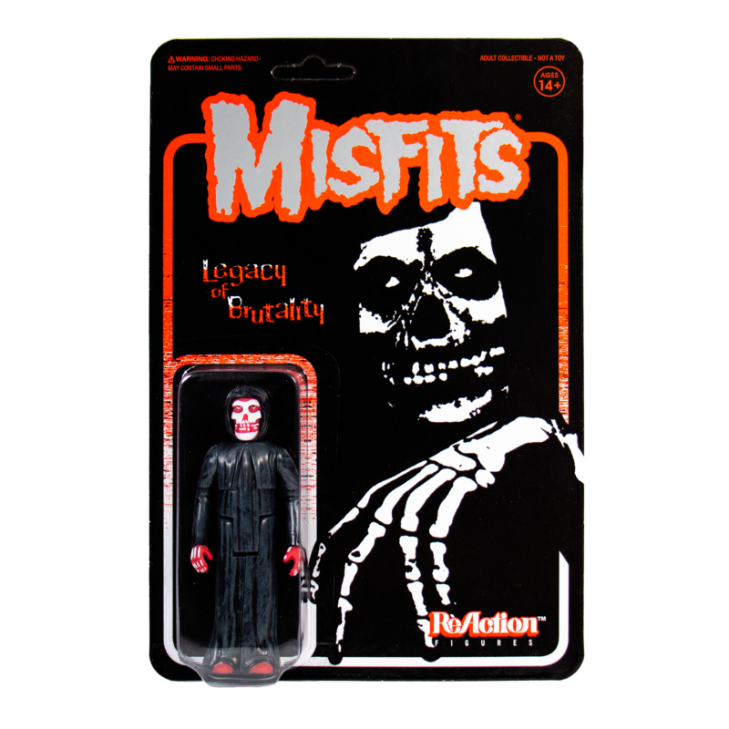 Misfits Legacy of Brutality Fiend Figurine by Super7 1