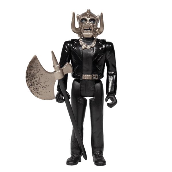 Motorhead WarPig Figurine