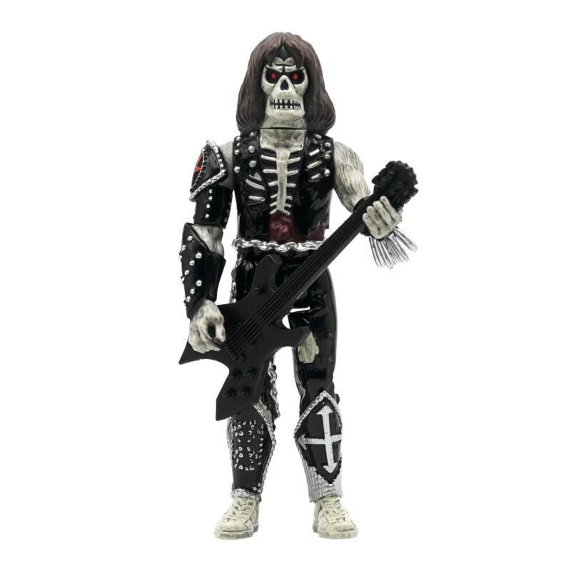 Slayer Live Undead Figurines by Super7 3