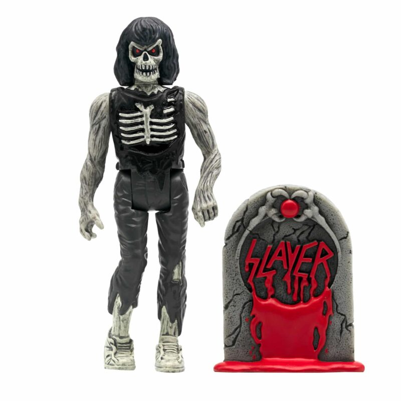 Slayer Live Undead Figurines by Super7 1