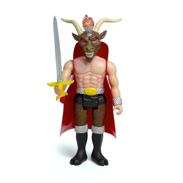 Slayer Show No Mercy Minotaur Figurine