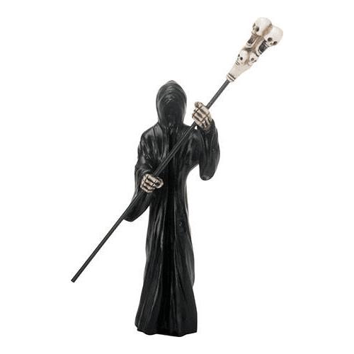 Black Soul Bringer Figurine