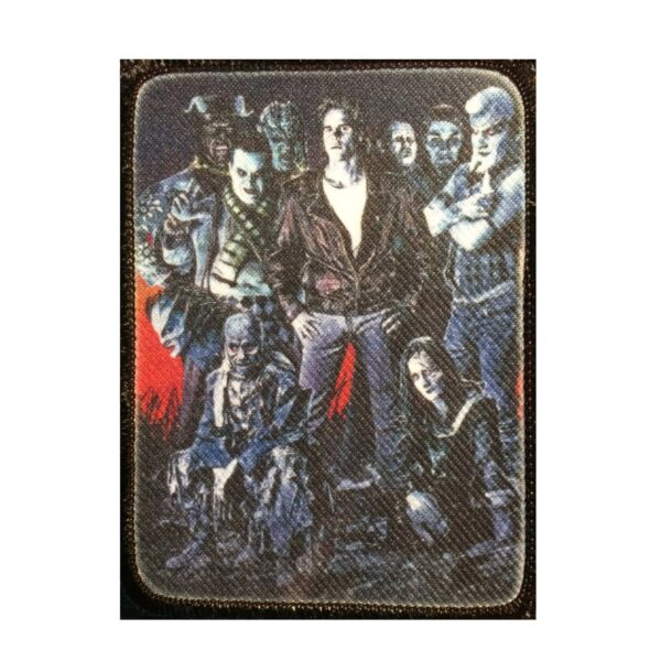Nightbreed Patch