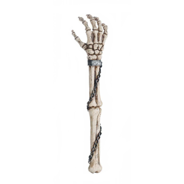 Skeleton Arm Back Scratcher